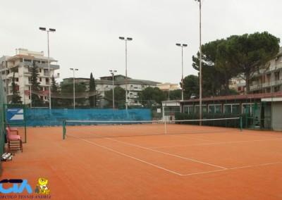 sintetico circolo tennis